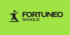 Nouvelle offre FORTUNEO avec 30 euros en cadeau de bienvenue !